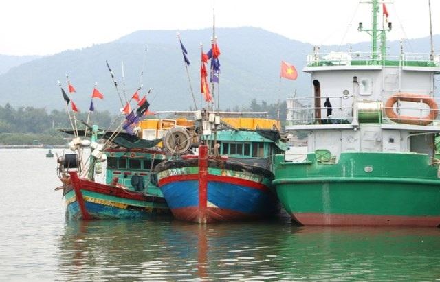 Nghệ An: Phê duyệt Quy hoạch Dự án Cảng thủy nội địa tổng hợp và Dịch vụ hậu cần nghề cá tại xã Quỳnh Lộc, TX. Hoàng Mai