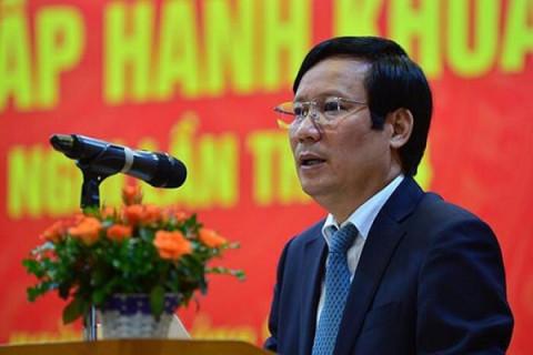 Người kế nhiệm ông Vũ Tiến Lộc - Chủ tịch VCCI là ai?