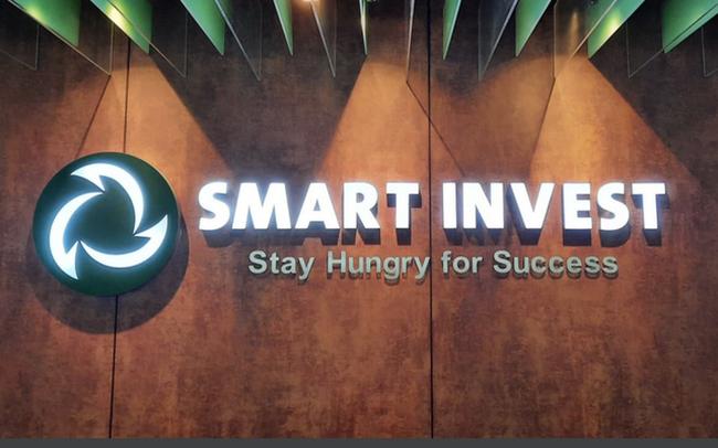 Chứng khoán SmartInvest nâng mục tiêu lãi trước thuế gấp 42 lần kế hoạch trước đó
