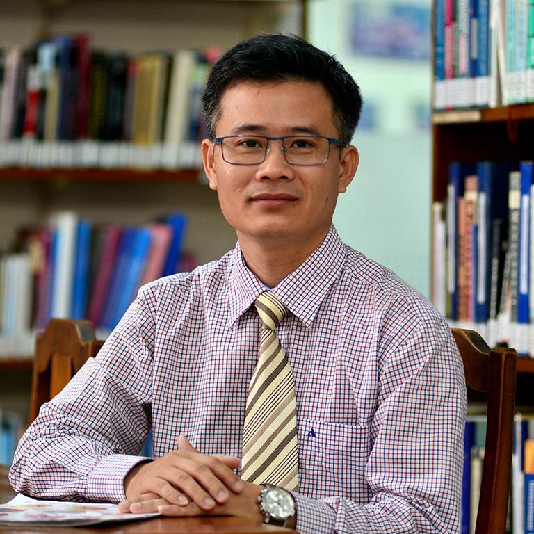 Ông Đỗ Thiên Anh Tuấn - Chuyên gia Kinh tế