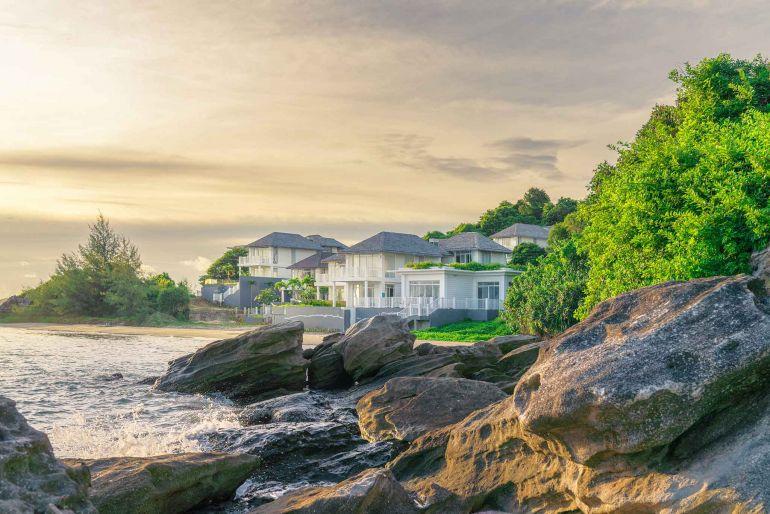 Đa dạng phân khúc BĐS, Nam Phú Quốc trở thành điểm tụ của giới đầu tư
