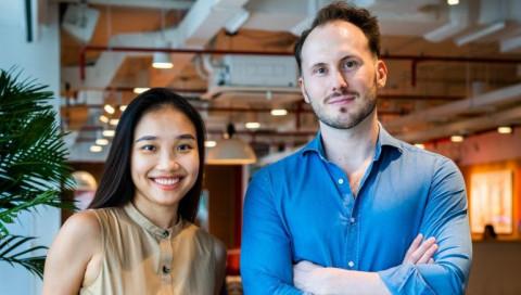 """Ứng dụng sách nói của Việt Nam Fonos huy động 1,1 triệu đô la Mỹ để trở thành """"siêu ứng dụng"""""""