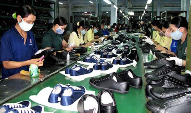 Sản xuất, xuất khẩu da dày gặp khó