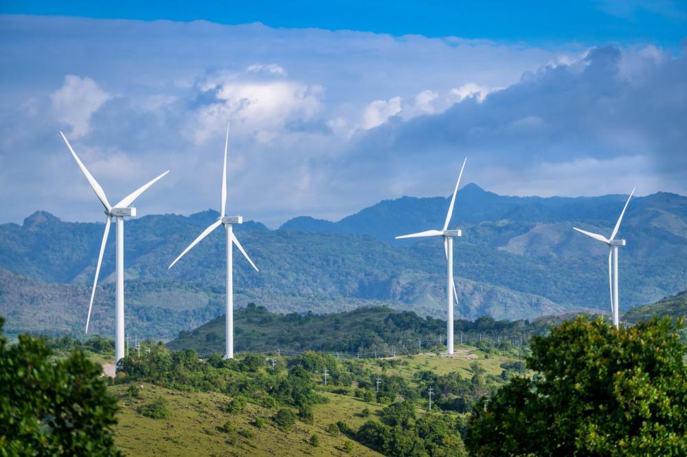 Tập đoàn Đức Thắng muốn làm 2 cụm nhà máy điện gió tại Hà Tĩnh