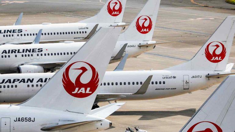 Hãng hàng không JAL huy động 2,7 tỷ đô la để đối phó với sự sụt giảm doanh thu do COVID-19