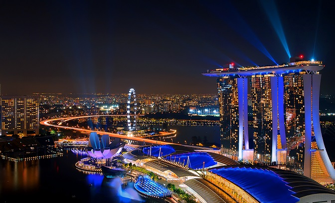 Lý do nhiều Startup luôn tìm đến Singapore để khởi nghiệp