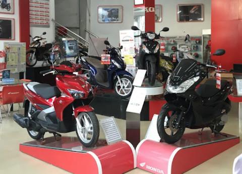 Thị trường xe máy Việt Nam sang tháng 9 chưa có dấu hiệu khởi sắc vì dịch Covid-19