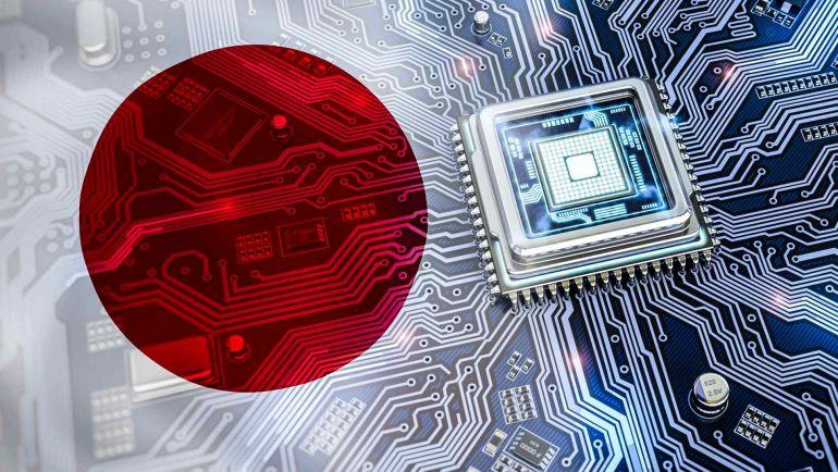 Ngành công nghiệp chip của Nhật Bản dần mờ nhạt khi chính phủ các nước mở rộng sản xuất
