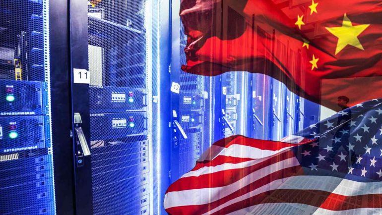 """""""Mỹ và Trung Quốc cần cải thiện mối quan hệ xung quanh lĩnh vực công nghệ"""""""