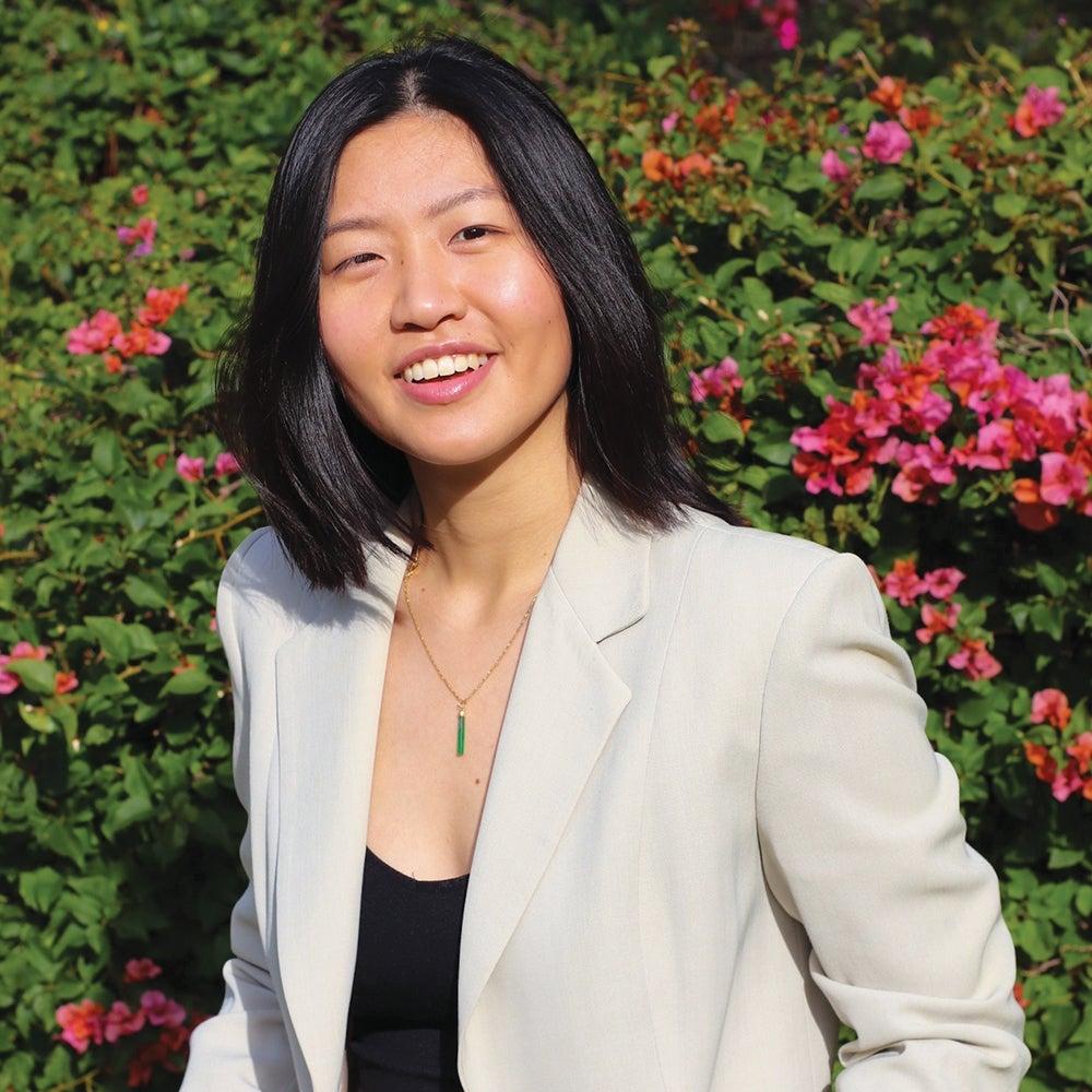Corine Tan