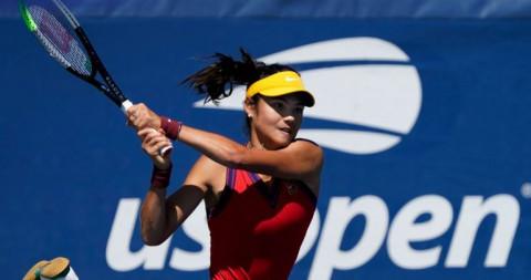 Hai tay vợt gốc Á đổi đời nhờ Mỹ Mở rộng sẽ trở thành triệu phú USD trước tuổi 20