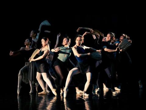 """150 nghệ sĩ tham gia vở múa """"Ánh sáng tâm hồn"""""""