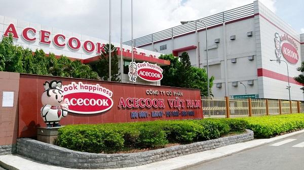 Được thành lập vào ngày 15/12/1993 và chính thức đi vào hoạt động từ năm 1995, hơn 26 năm sản xuất và kinh doanh thực phẩm, Công ty cổ phần Acecook Việt Nam hiện đang là công ty có tiếng trong ngành mì ăn liền tại Việt Nam