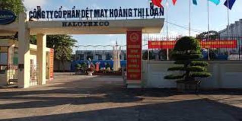 Dệt may Hoàng Thị Loan có thêm cổ đông lớn