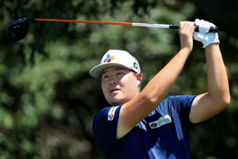 Golfer Hàn Im Sung-jae phá kỷ lục birdie PGA Tour