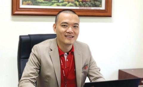 CEO Homefarm và câu chuyện gọi vốn thành công trong mùa dịch
