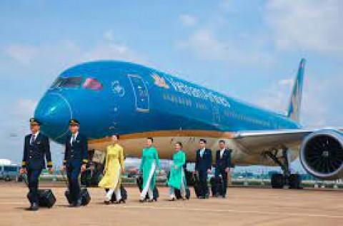Tổng công ty Đầu tư và Kinh doanh vốn Nhà nước (SCIC) giải ngân số tiền 6.894,9 tỷ đồng mua cổ phiếu của Vietnam Airlines