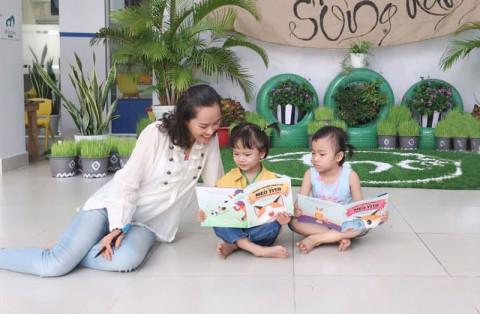 Hành trình đưa sách Việt ra thế giới đầy tiềm năng