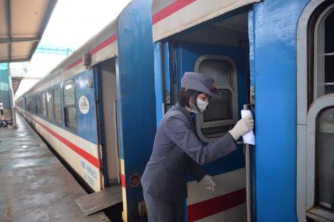 Hơn 5.500 lao động ngành đường sắt phải nghỉ việc