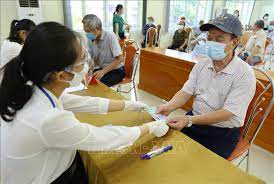 Hơn 1.000 tỷ đồng hỗ trợ các đối tượng khó khăn vì dịch bệnh tại Hà Nội