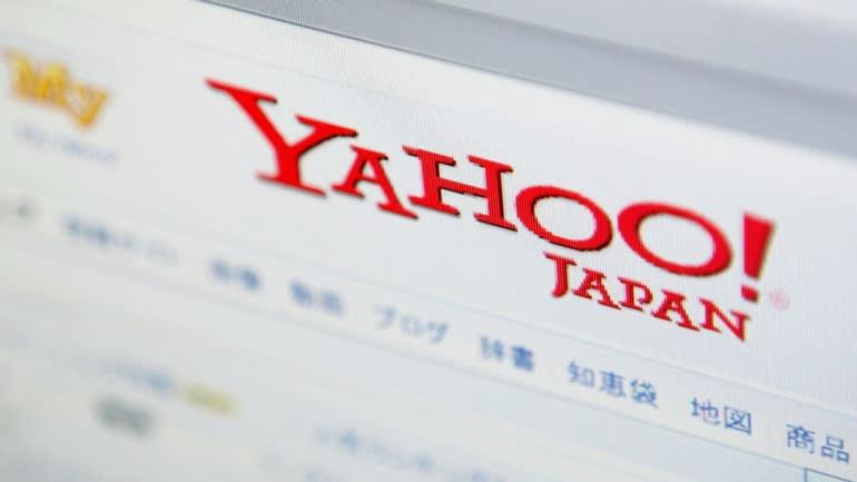 Việc nắm giữ 15% thị phần của Yahoo Nhật Bản dường như khá bền bỉ và an toàn. © Reuters