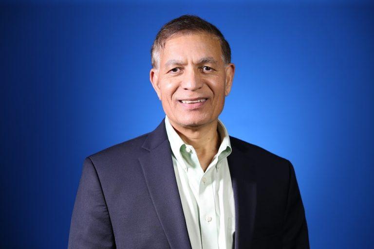 CEO Jay Chaudhry. Nguồn: Internet