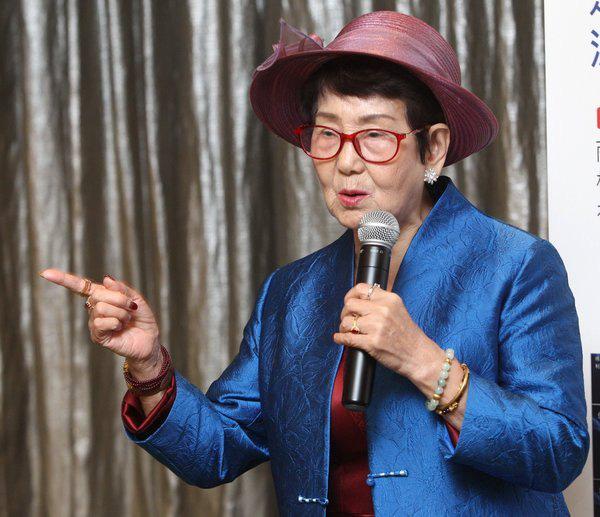 Chân dung bà Ngô Thắng Minh. Nguồn: Internet