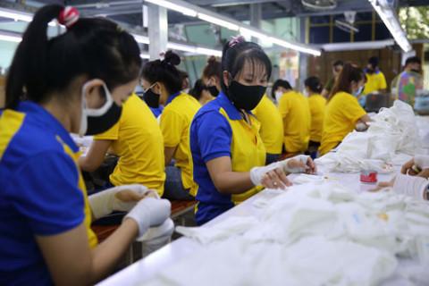 Đề xuất trích Quỹ Bảo hiểm thất nghiệp hỗ trợ lao động