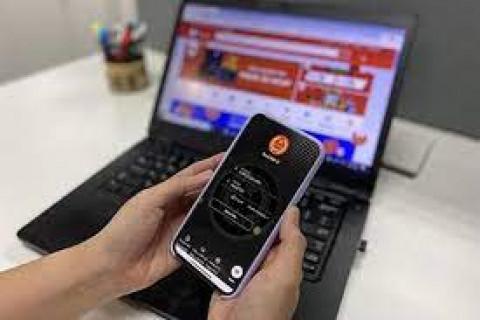 7 tháng năm 2021, Hà Nội thu 39 tỷ đồng tiền thuế các cá nhân kinh doanh từ Google Play, Apple Store
