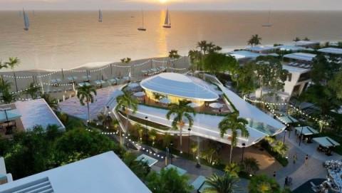 Siêu dự án 5.000 tỷ tại Đà Nẵng có gì đặc biệt khi về tay Sunshine Homes?
