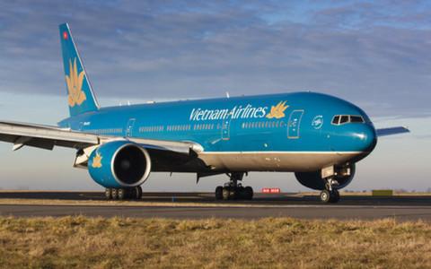 Gần 6.900 tỷ đồng được rót vào Vietnam Airlines