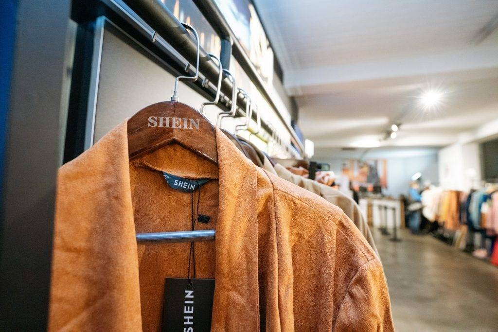 SHEIN đã trở thành một thương hiệu nổi tiếng trong và ngoài Trung Quốc