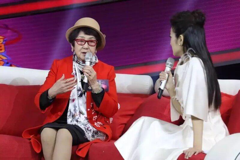 Nữ tỷ phú Ngô Thắng Minh chia sẻ về cuộc đời gian nan của mình. Nguồn: Internet