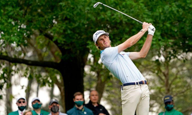 """Will Zalatoris giành danh hiệu """"Tân binh xuất sắc"""" của PGA Tour"""