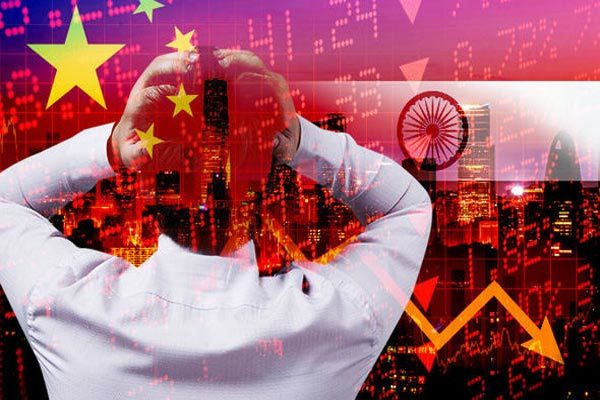 Kinh tế Trung Quốc suy yếu do biến chủng Delta