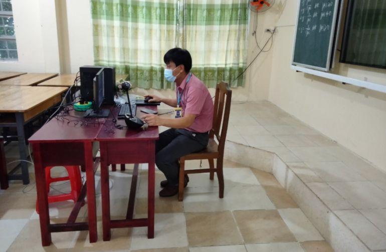 Kiên Giang: Hơn 96.000 học sinh cần hỗ trợ thiết bị học qua môi trường Internet