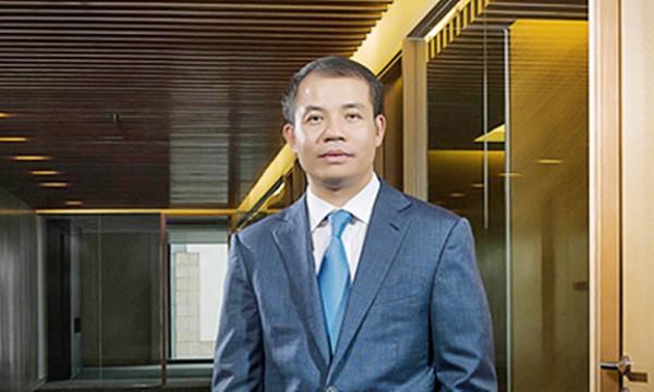 Ông Đặng Khắc Vỹ – Chủ tịch VIB. Nguồn: Internet