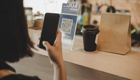 Đại dịch đã tăng tốc thanh toán bằng mã QR ở châu Á như thế nào?