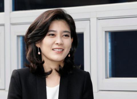 """""""Công chúa Samsung"""" Lee Boo-jin: Hình mẫu của """"nữ cường nhân"""" trong giới thương trường Hàn Quốc"""