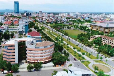 Thừa Thiên Huế hợp tác với Hàn Quốc phát triển đô thị thông minh