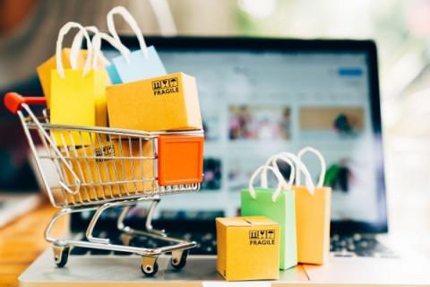 COVID giúp đẩy nhanh tốc độ tăng trưởng thương mại điện tử