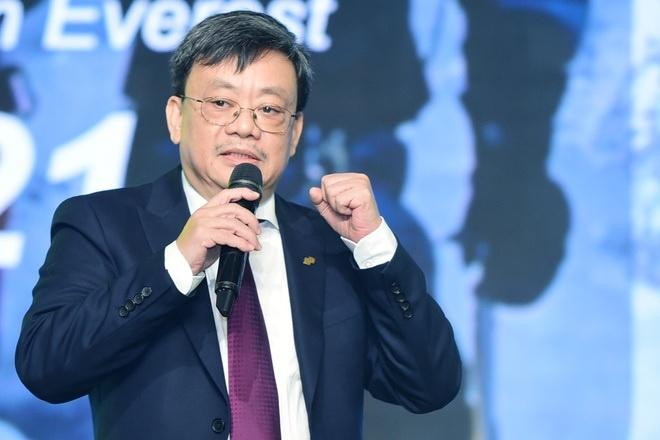 Chủ tịch Masan Nguyễn Đăng Quang. Nguồn: Internet