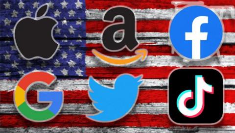 """Mỹ cảnh giác Bigtech """"nuốt chửng"""" startup"""