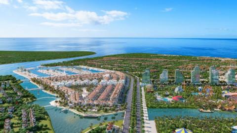 Điểm danh hệ sinh thái tỷ đô do Sun Group đầu tư tại Sầm Sơn