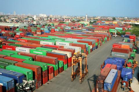 Container Việt Nam mua 36% cổ phần của Cảng VIMC Đình Vũ