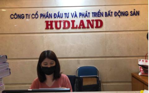 Bất động sản HUDLAND sắp chi 50 tỷ đồng để trả cổ tức cho cổ đông