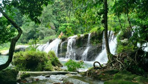 Minh Hóa (Quảng Bình): Điểm sáng khai thác du lịch địa phương
