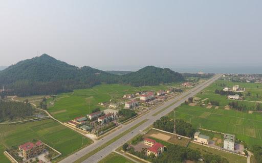 157 tỷ đồng sửa chữa tuyến đường nối Lộc Hà - TP Hà Tĩnh