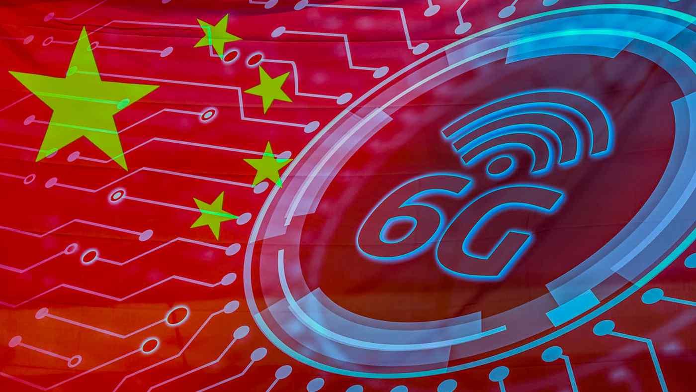 Trung Quốc đã ưu tiên 6G theo sáng kiến 