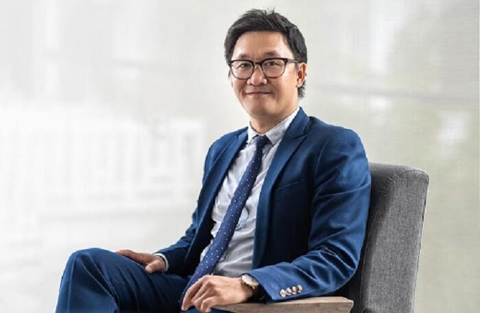 TS. Phạm Sỹ Thành, Giám đốc Chương trình Nghiên cứu Chiến lược Mekong – Trung Quốc (VNUA)